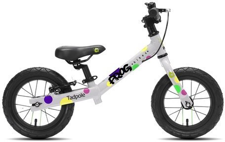 Frog Bikes Tadpole Color: Spotty