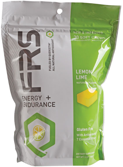 FRS Healthy Energy Energy Chews