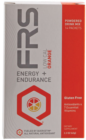 FRS Healthy Energy Powdered Energy Drink Mix