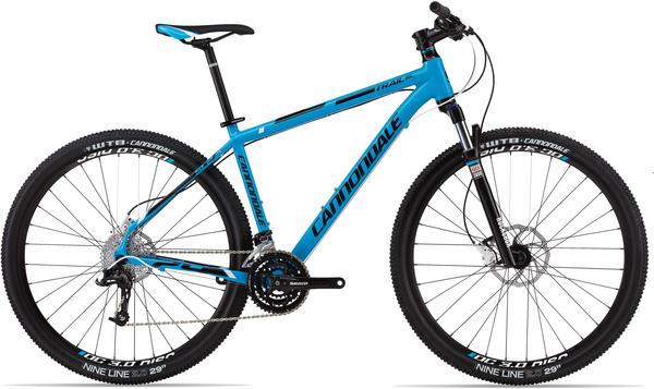 Cannondale Trail SL 29er 2