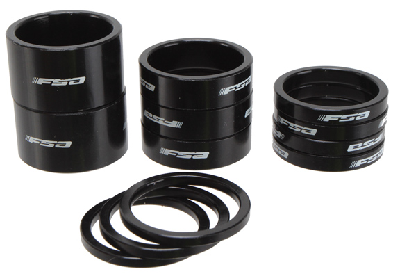 FSA Aluminum Headset Spacers