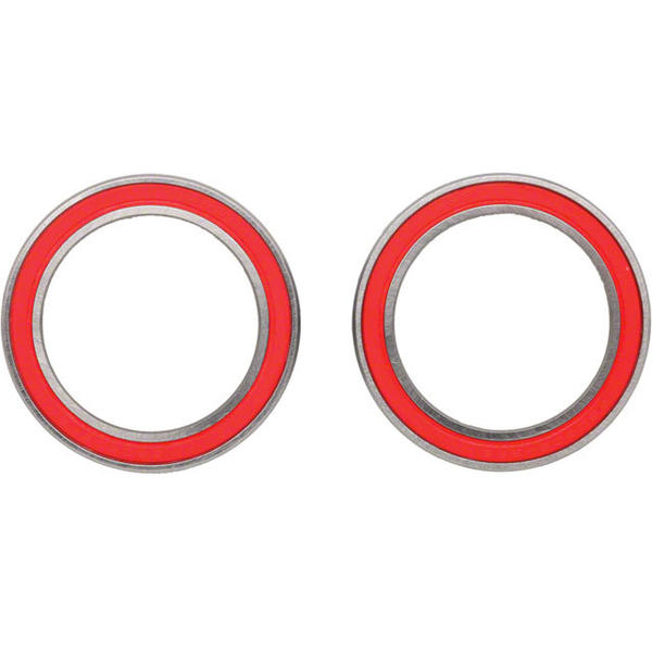 FSA BB30 Ceramic Bearing Set Color: Red