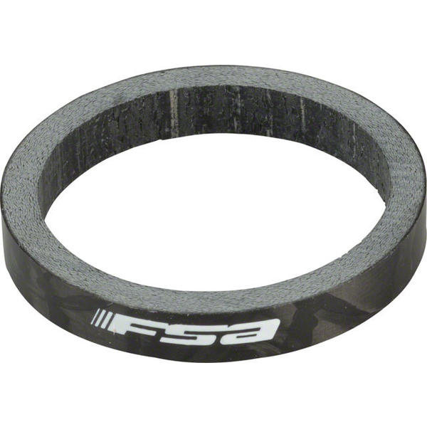 FSA Carbon SL Headset Spacer Color: UD carbon