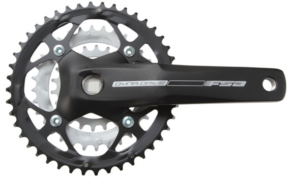 FSA Dyna Drive Mountain Cranks