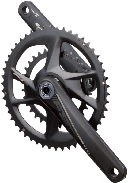 FSA Energy Modular BB386EVO Crankset Color: Gray