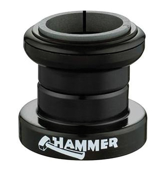 FSA Hammer Headset Color | Model: Black | Hammer
