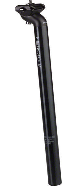 FSA Metropolis Seatpost Color: Black
