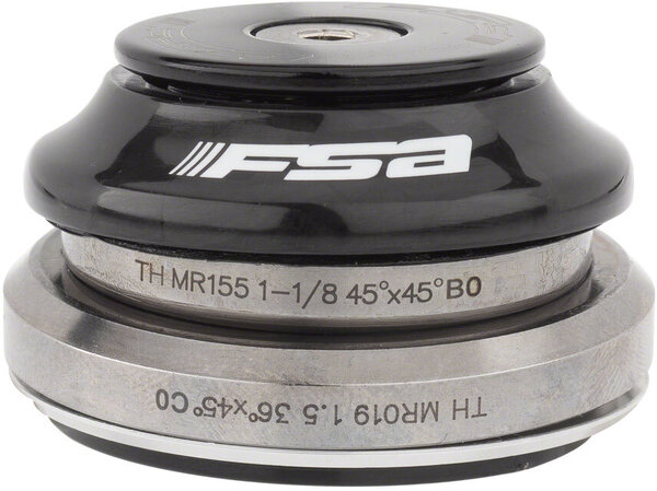 FSA Orbit C-40/48 Intergrated Headset Color: Black