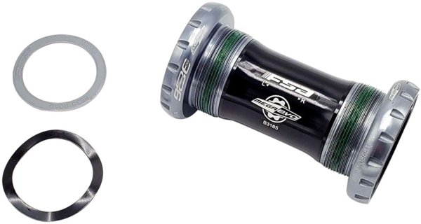 FSA Premium 386Evo Crank to BSA Bottom Bracket