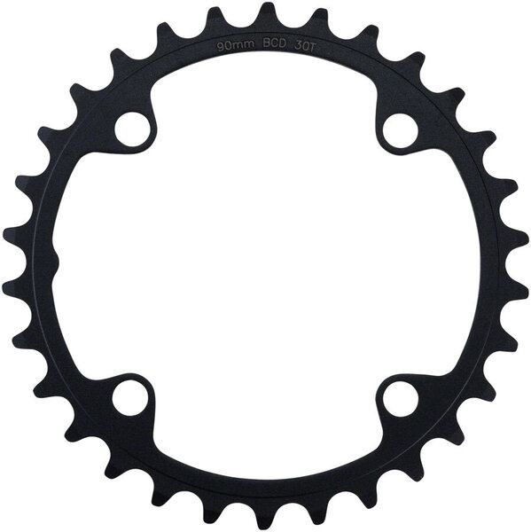 FSA SL-K Modular Chainring Color: Black