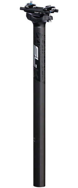 FSA SL-K SB0 Seatpost Color: Black