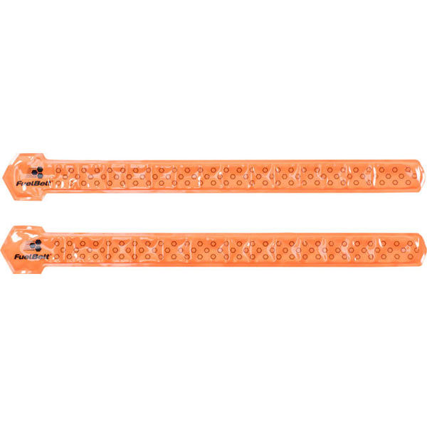 FuelBelt Neon Bands Color: Orange
