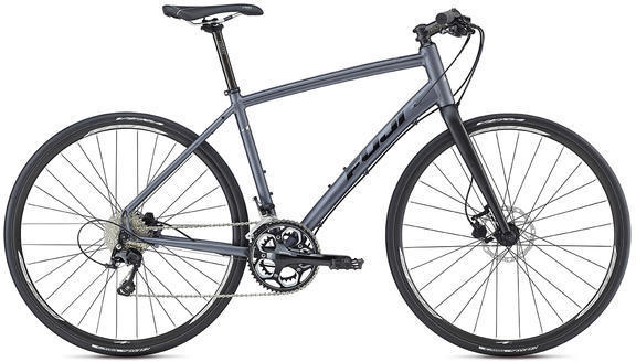 Fuji Absolute 1.1 Disc
