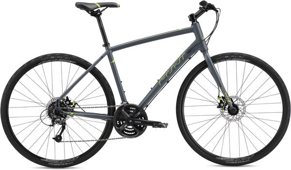 Fuji Absolute 1.9 Disc