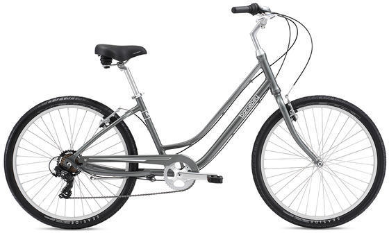 Fuji Barnebey 7 LS Color: Pewter/White