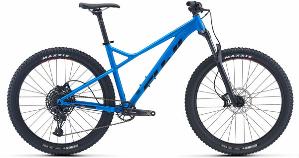 Fuji Bighorn 27.5+ 1.3 Color: Satin Blue