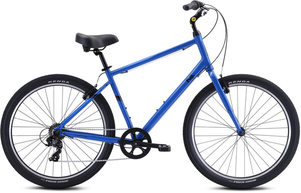 Fuji Captiva 7 Color: Blue