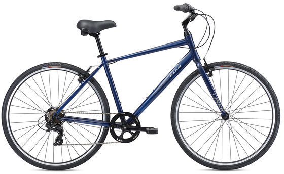 Fuji Crosstown 2.3 Color: Deep Navy