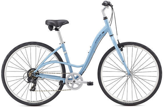Fuji Crosstown 2.3 LS Color: Powder Blue / Dark Gray