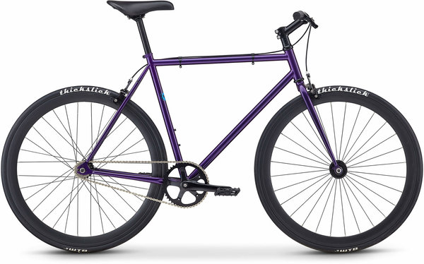 Fuji Declaration Color: Purple