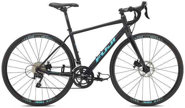 Fuji Finest 1.3 Disc Color: Satin Black