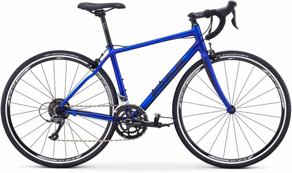 Fuji Finest 2.3 Color: Satin Blue Violet
