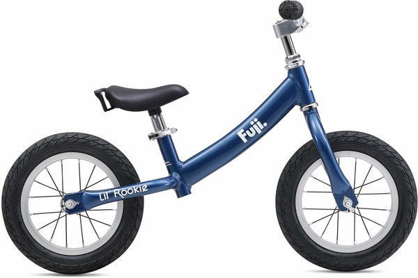 Fuji Lil Rookie 12 Pushbike Color: Blue