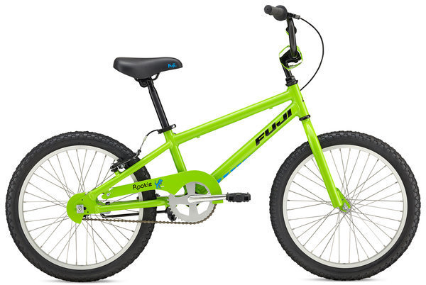 Fuji Rookie 20 B Color: Apple Green
