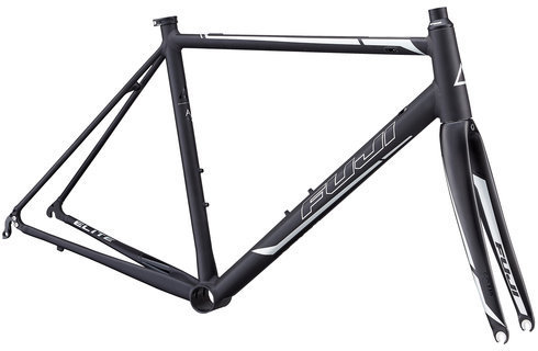Fuji Roubaix Elite Frame Color: Anno Black