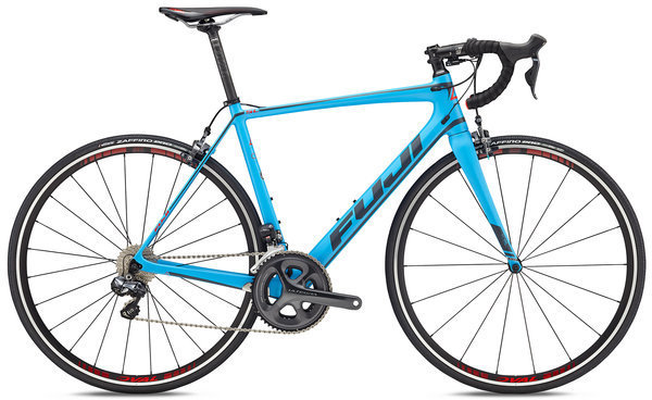 Fuji SL 2.1 Color: Satin Sky Blue