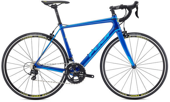 Fuji SL 3.3 Color: Gloss Blue