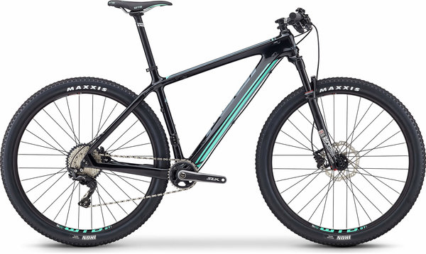 Fuji SLM 29 2.5 Color: Black
