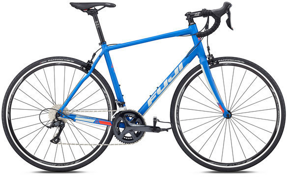 Fuji Sportif 2.1 Color: Satin Blue