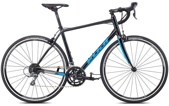 Fuji Sportif 2.3 Color: Anthracite