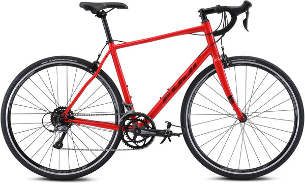 Fuji Sportif 2.3 Color: Red