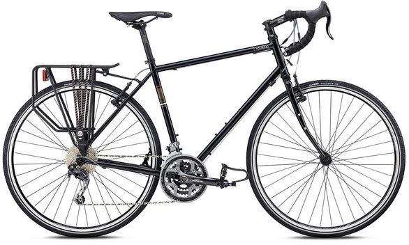 Fuji Touring Color: Black
