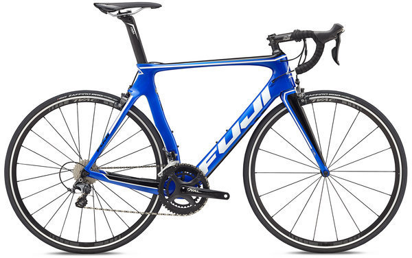Fuji Transonic 2.3 Color: Royal Blue