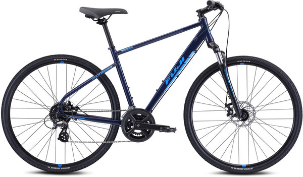 Fuji Traverse 1.5 Color: Blue