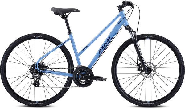 Fuji Traverse 1.5 ST GENESIS EDITION *See Details