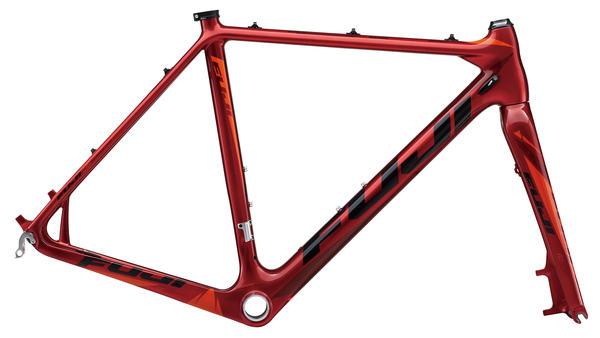 Fuji Altamira CX 1.1 Frameset
