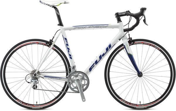 Fuji Roubaix 2.0