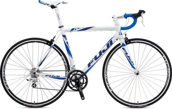 Fuji Roubaix 3.0