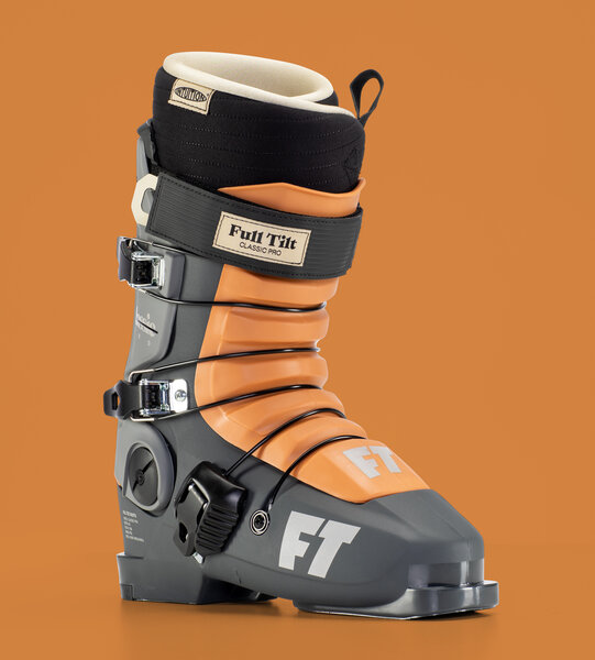 Full Tilt Boots Classic Pro