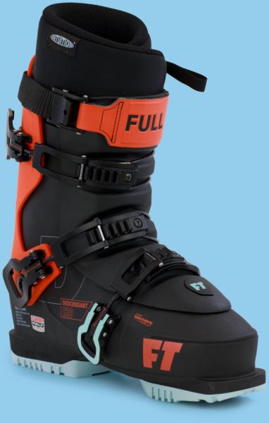 Full Tilt Boots Descendant 120
