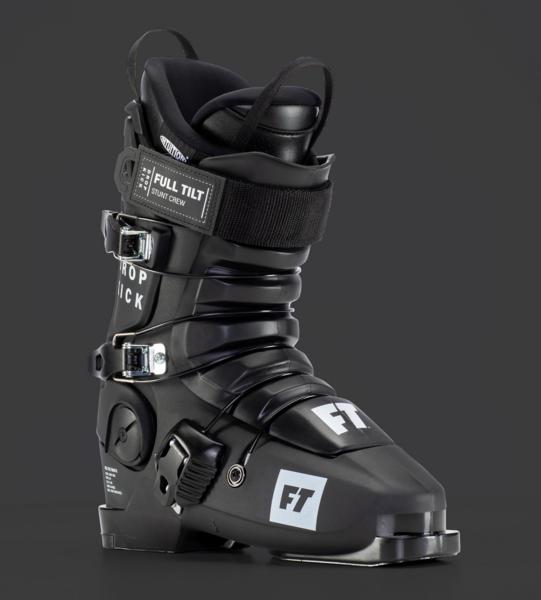 Full Tilt Boots Drop Kick