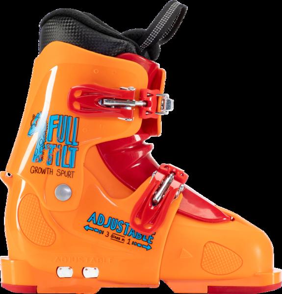 Full Tilt Boots Growth Spurt