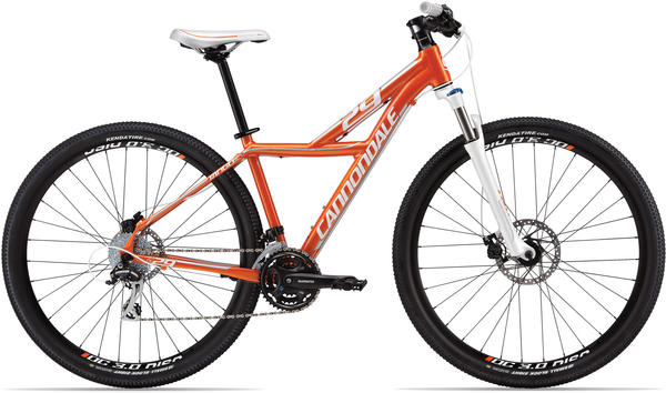 Cannondale Tango SL 3 - Women's Color: Orange