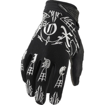 Fox Racing Dirtpaw Gloves