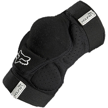 Fox Racing Launch Pro Elbow Pads