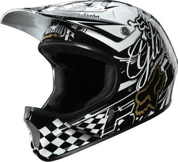 Fox Racing Rampage Helmet